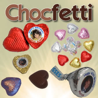 Learn about Chocfetti