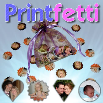 Learn about Printfetti